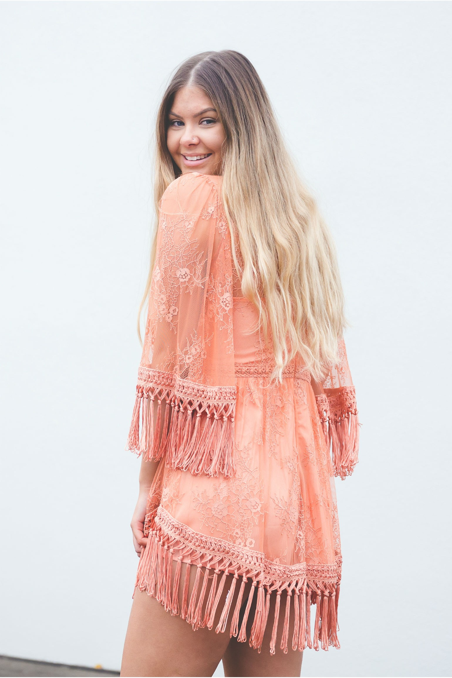 Gypsy and The Officer Maria Dress
