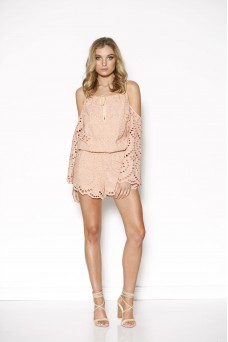 Ministry of Style Waves Playsuit