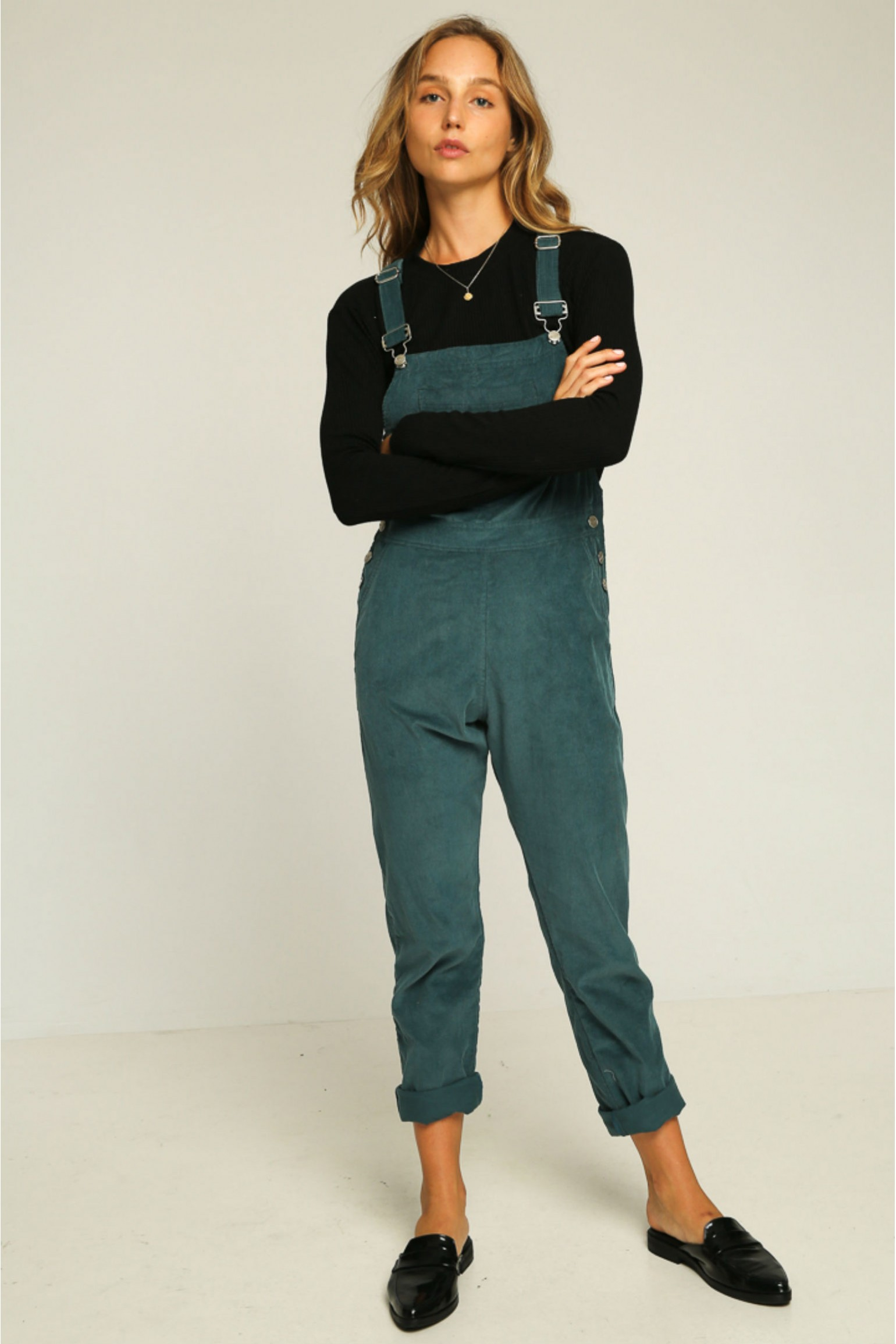 Rue Stiic Stanford Overalls