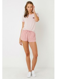 All About Eve Ivory Short