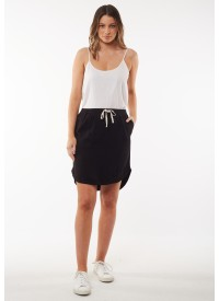 Foxwood Upstate Skirt Black