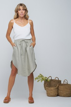 Indian Summer Co Dharmis Skirt