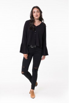All About Eve Andii Top