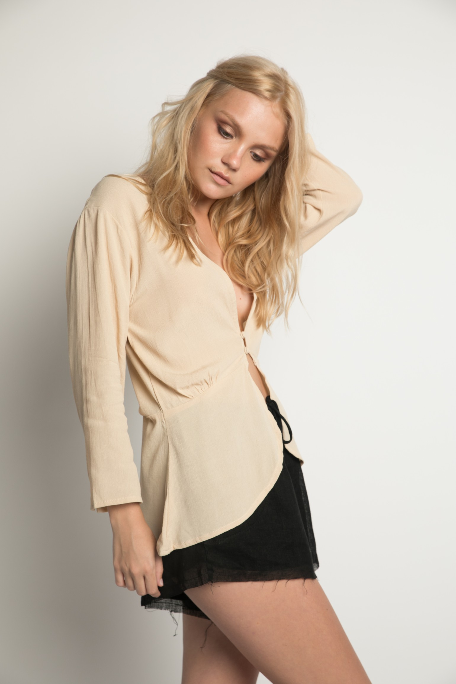 Rue Stiic Dolly Blouse