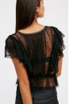 Free People Sweet Surprise Top