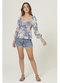 Auguste The Label Cottage Sunday Blouse