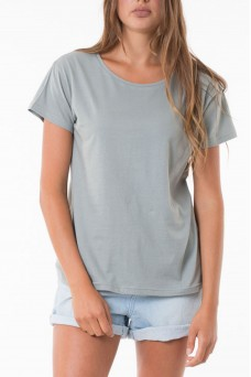 Silent Theory Basics Polly Tee