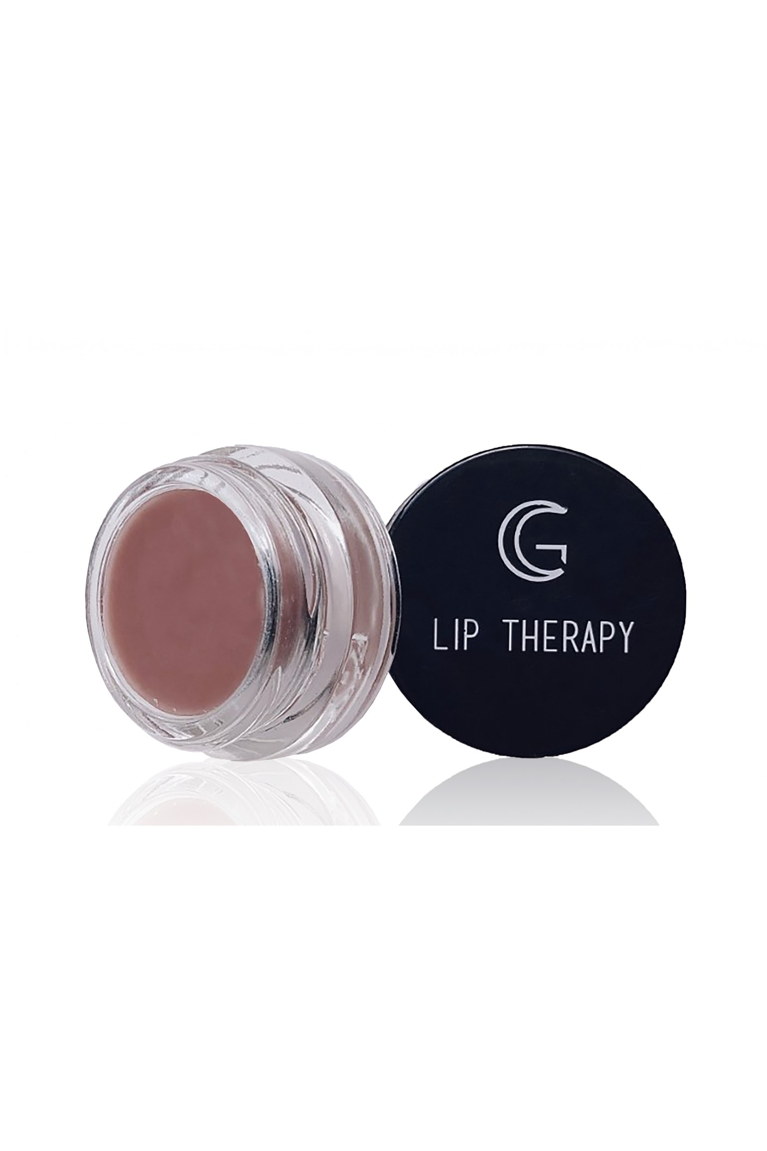 The Little Gifter Lip Therapy Blueberry