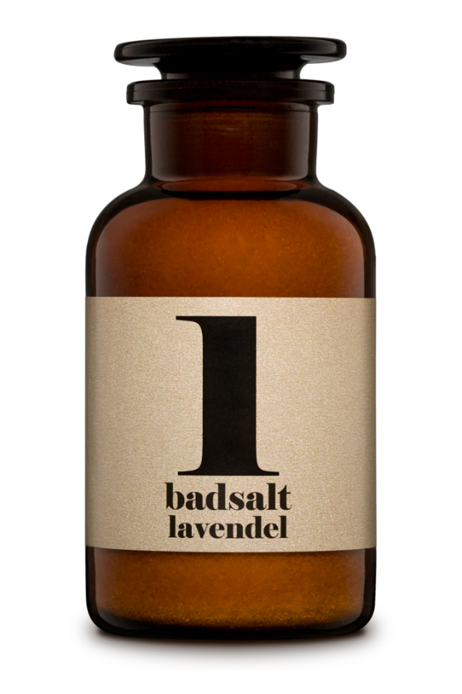 Terrible Twins Bath Salts No.1 Lavender
