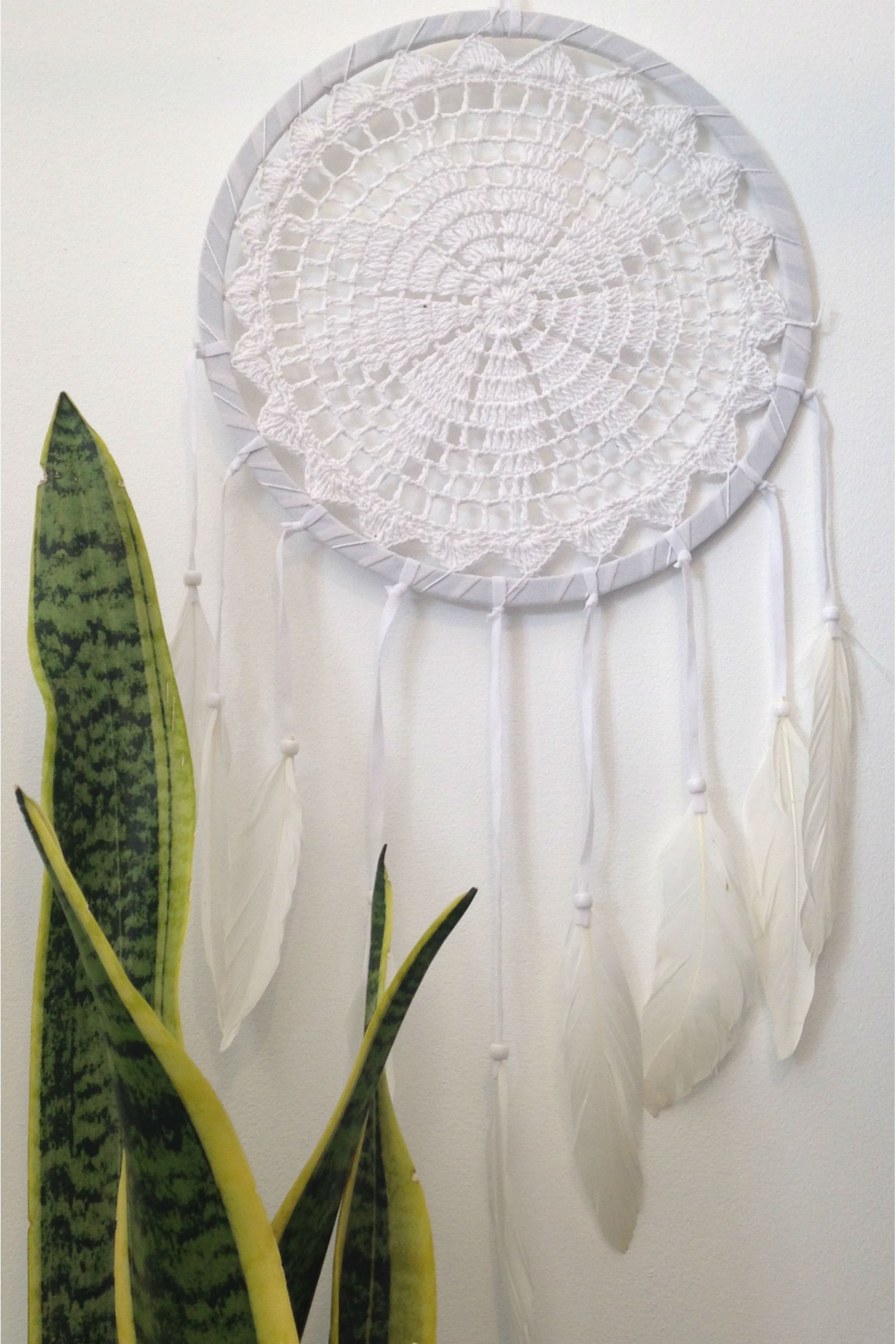 Dream Catcher Medium Size