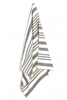 Cloth and Co Stripe Napkin Set of x4