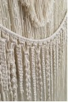 Roundnine9 Macrame Wall Hanging Twisted Gypsy