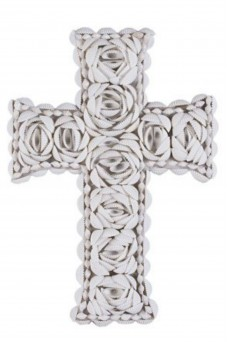 Shell Cross Medium