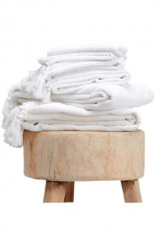 Cloth and Co Plush Hand Towel